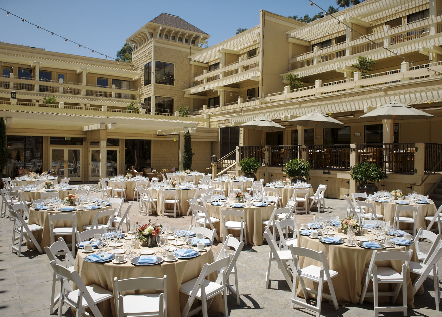 Hotel Los Gatos Reviews