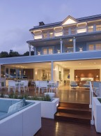 The Mansion at Casa Madrona Hotel & Spa