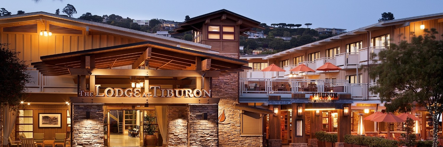 Lodge at Tiburon